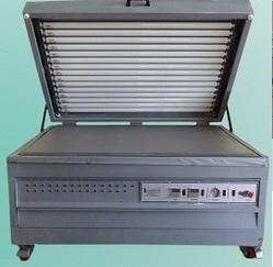 2430ETWD Photopolymer Plate Making Machine