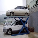 Hydraulic Car Lift Parking