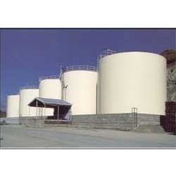 Tank Lining Services