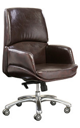 Premium Elegant Revolving Medium Back Chair