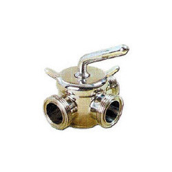 Industrial Plug Valves