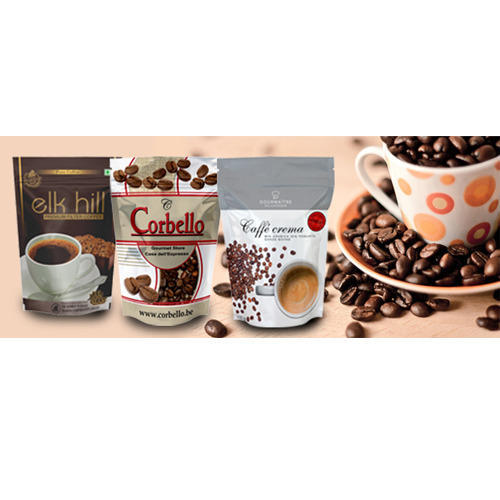Coffee Bags / Coffee Pouches