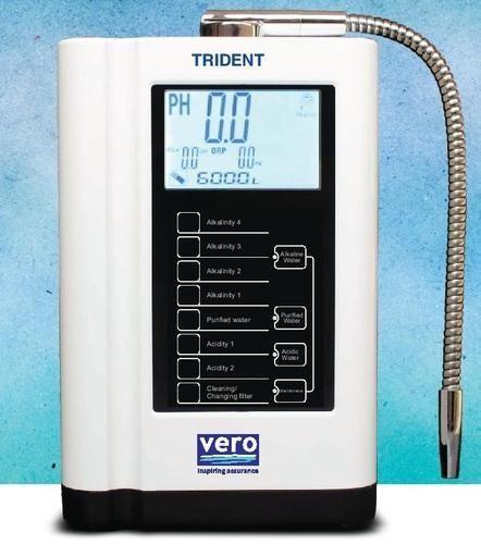 VERO_Trident Alkaline Water Ionizer