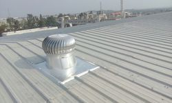 Natural Air Ventilator