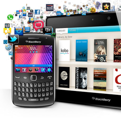 Black Berry App Development Services
