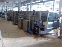 Sterilization Conveyor