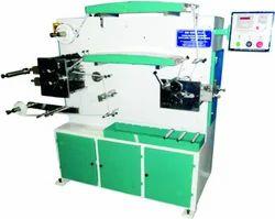 GRF 150 Label Printing Machine