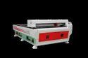 Metal And Non Metal Laser Cutting Machine