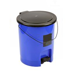 Household Pedal Dustbin