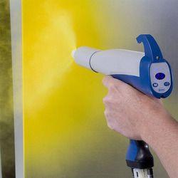 Electrostatic Powder Coating Spray System
