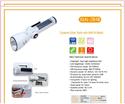 Dynamo Solar Torch with FM
