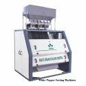 White Pepper Sorting Machines