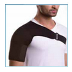 Shoulder Immobilizer (D) N.P.