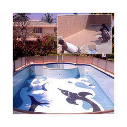 Swimming Pool Construction Service From Golden Pool And