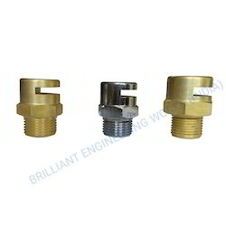 Tank Cooling Water Curtain Nozzle