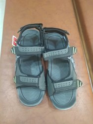 1084ffaece2 Wholesaler of Paragon Womens Foot Wear   Women Orange Foot Wear by Radha  Krishna Footwear