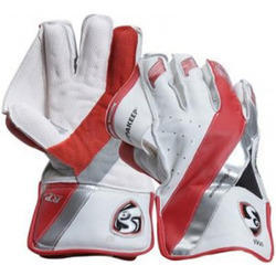 Sg Supakeep Cricket Wicket Keeping Gloves