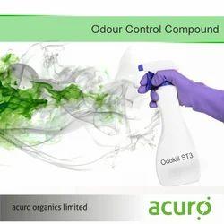 Odour Control Compound