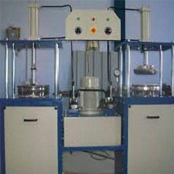 Double Die Hydraulic Paper Plate Making Machine & Double Die Hydraulic Paper Plate Making Machine - Manufacturer from ...