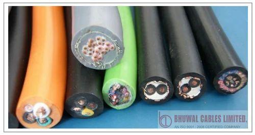 High Temperature Cables - Manufacturer from Mumbai