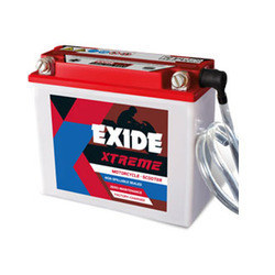 Exide Motorcycle Batteries