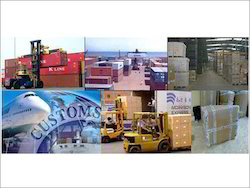 Customs Clearance Service