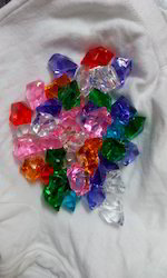 PVC Crystal Stone