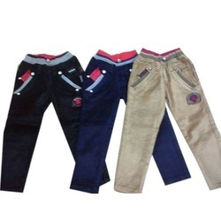 Kids Full Pants