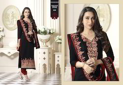 Bollywood Style Fancy Salwar Suit