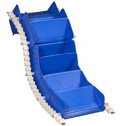 Bucket Conveyors