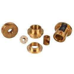 Machining Components Turning Parts