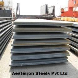 EN10025-6/ S460QL1 Steel Plates