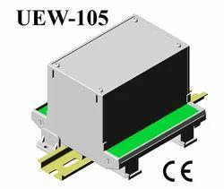 Universal Din Rail Enclosures UEW-105