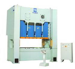Power Press SXP-2