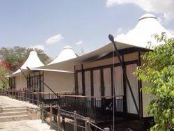 Kumablgarh Resort-