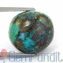 6.59 Carats Azurite