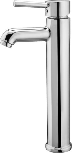 Single Lever Basin Mixer - Extended Body