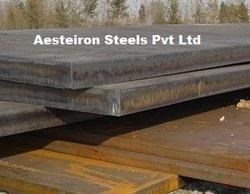 UNE 36080/ AE355B Steel Plates