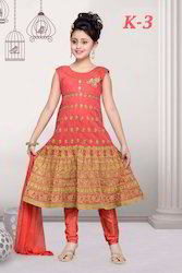 Stylish Anarkali For Girls