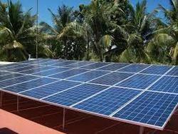 Solar Power Solutions - Solar Power System
