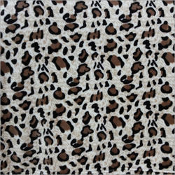 Polar Fleece Printed Fabric