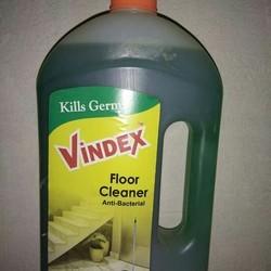 Hygienic Disinfectant Floor Cleaner