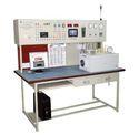 Temperature Measuring Workbench