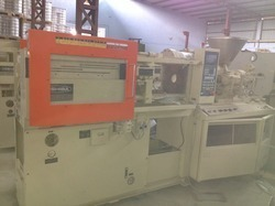 Toshiba 100 Series Injection Moulding Machine