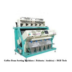 Coffee Bean Sorting Machines