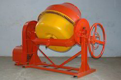 1 Bag Mixer Machine