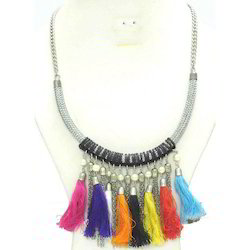 Ladies Stylish Necklace