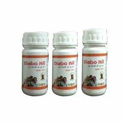 Anti Diabetic Medicine
