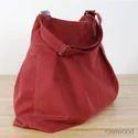 Fashion Designer Canvas Bags