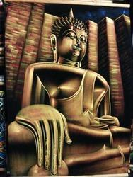 Buddha Wall Paintings
